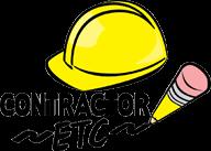 Contractor ETC
